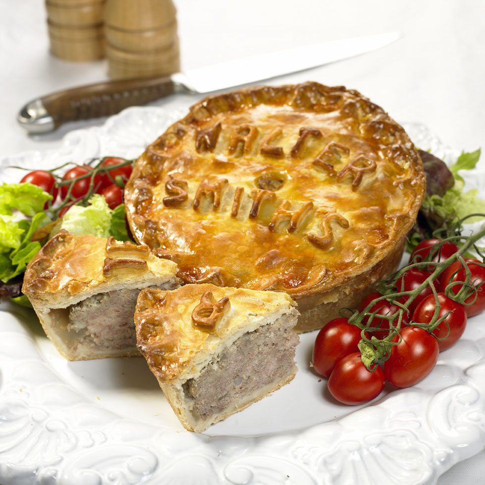 pork pie 2-large