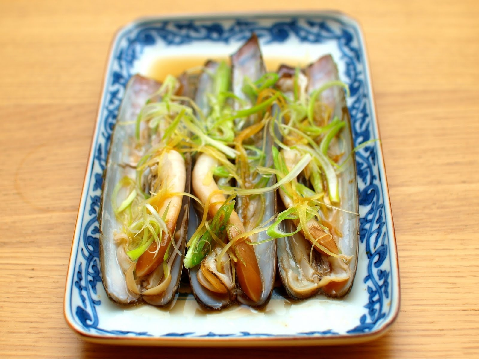 ... 2c 20783 smoked clams with tequila sauce recipes dishmaps smoked clams